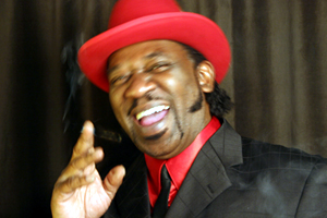 Mud Morganfield (Eldest Son of Muddy Waters) Announces November UK Dates